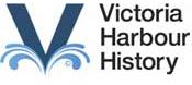 Victoria Harbour History Logo